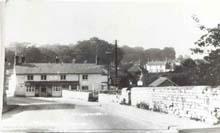 Branston Village